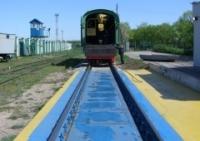 Модернизация вагонных весов