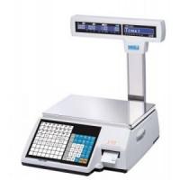 Торговые весы CL5000-J